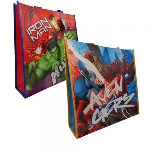 Shopping bag Avengers