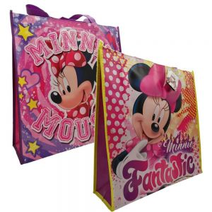Shopping bag Minnie