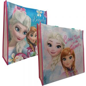 Shopping bag Frozen