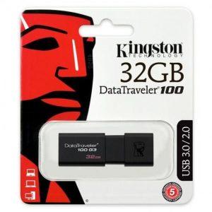 Chiavetta USB 3.1 DT100 32GB