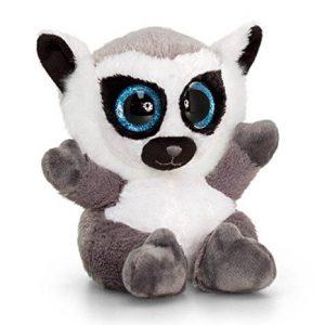 Kell Toys peluche Animotsu Lemur