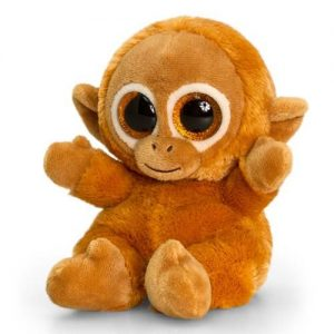 Kell Toys peluche Animotsu Orangutan