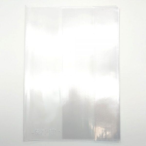 Coprimaxi alto spessore Trasparente Liscio