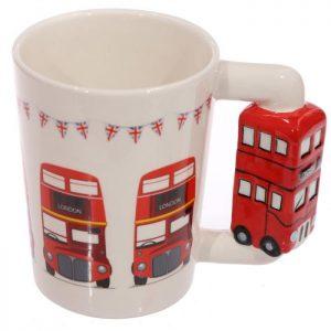 Tazza UK – Autobus londinese