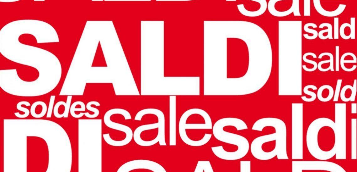 SALDI SALDI SALDI!!!